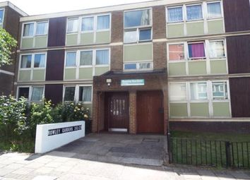 Thumbnail 3 bed flat for sale in Rowley Gardens, London