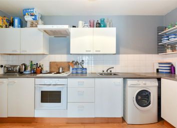 Thumbnail 2 bedroom flat for sale in Leabank Square, Hackney Wick