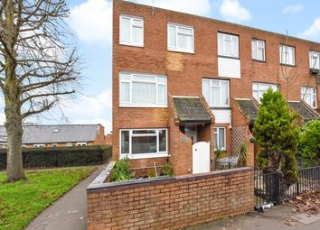 3 bed end terrace house for sale in Heriot Road, Chertsey KT16