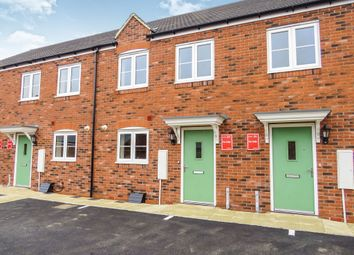 Thumbnail 2 bed end terrace house for sale in Little Morton, Ashlawn Road, Rugby