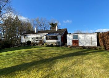 Thumbnail 4 bed detached bungalow for sale in Muirpark Way, Drymen, Glasgow