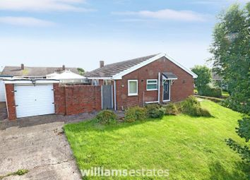 2 bed bungalow for sale in Goodwood Grove, Leeswood, Mold CH7