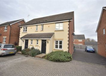 Thumbnail 3 bed semi-detached house for sale in Boughton Way, Coney Hill, Gloucester