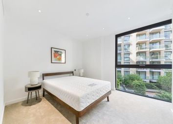 Thumbnail 2 bed flat to rent in Wick Lane, Hackney