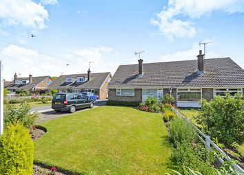Thumbnail 2 bed bungalow for sale in Wharram Field, Beeford, Driffield