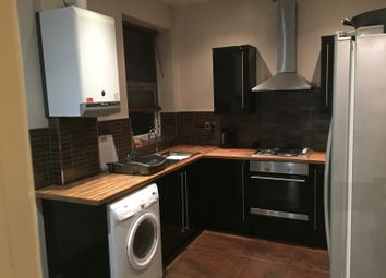 Thumbnail 7 bed terraced house to rent in Clough Road, Sheffield