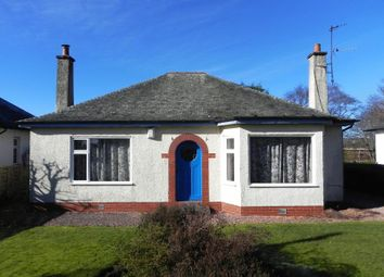 Thumbnail 3 bedroom bungalow for sale in Errol Road, Invergowrie, Dundee