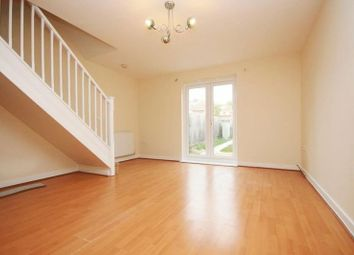 Thumbnail 2 bed semi-detached house for sale in Stockwell Road, Costessey, Norwich