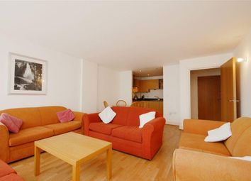Thumbnail 2 bed flat to rent in Cubitt Street, London