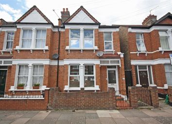 Thumbnail 4 bed property to rent in Rostella Road, London