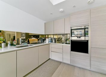 Thumbnail 2 bed flat to rent in 28 Quebec Way, London