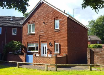 Thumbnail 3 bed terraced house for sale in Ryvere Close, Stourport-On-Severn