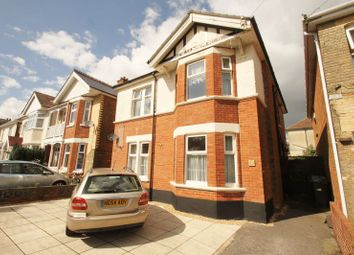 Thumbnail 6 bed detached house to rent in Maxwell Road, Winton, Bournemouth