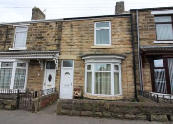 Thumbnail 3 bed terraced house to rent in Manor Road, St. Helen Auckland, Bishop Auckland
