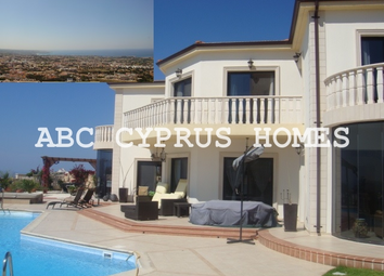 Thumbnail 4 bed villa for sale in Peiya, Peyia, Paphos, Cyprus