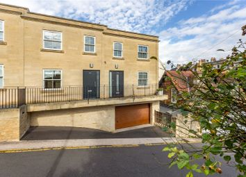 2 bed end terrace house for sale in Upper East Hayes, Bath BA1