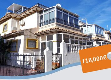 Thumbnail 2 bed town house for sale in La Zenia, Orihuela Costa, Spain