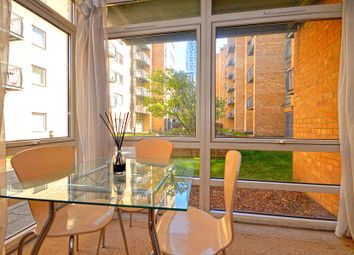 Thumbnail 1 bed flat to rent in Lowry House, Casillis Road, London