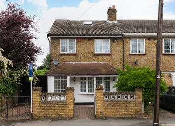 4 bed semi-detached house for sale in Braxfield Road, London SE4
