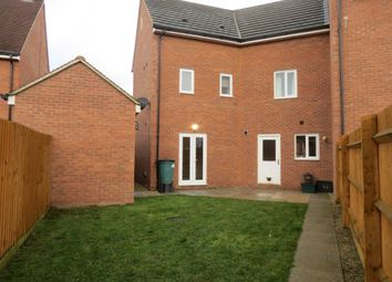 Thumbnail 4 bed property to rent in Goose Bay Drive Kingsway, Quedgeley, Gloucester