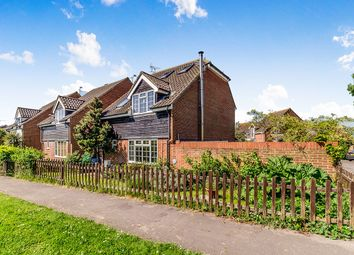 Thumbnail 5 bed detached house for sale in High Street, Wouldham, Rochester