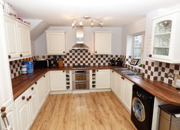 Thumbnail 3 bed terraced house for sale in Bellingham Crescent, Plympton, Plymouth