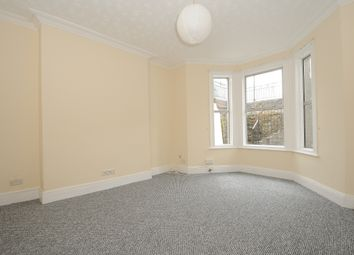 Thumbnail 1 bed flat for sale in Greenbank Avenue, Lipson, Plymouth, Devon