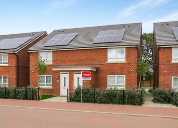 Thumbnail 1 bed maisonette for sale in Peregrine Way, Warwick