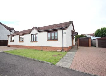 Thumbnail 2 bed semi-detached bungalow for sale in Bath Street, Kelty, Fife