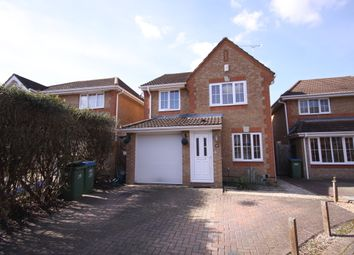 Thumbnail 4 bed detached house to rent in Hispano Avenue, Whiteley, Fareham
