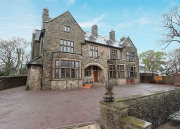 Thumbnail 10 bed detached house for sale in Belmont Road, Sharples, Bolton, Lancashire