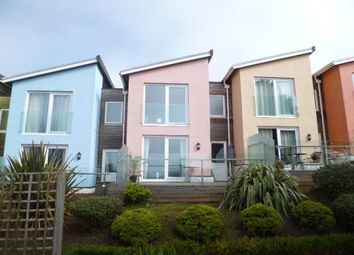 Thumbnail 3 bedroom property to rent in Kilvey Terrace, St. Thomas, Swansea