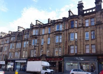 Thumbnail 3 bed flat for sale in Causeyside Street, Paisley, Renfrewshire