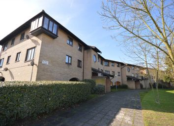 Thumbnail 2 bedroom flat for sale in Eastgate Close, London