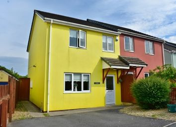 Thumbnail 3 bed property to rent in Vineyard Vale, Saundersfoot
