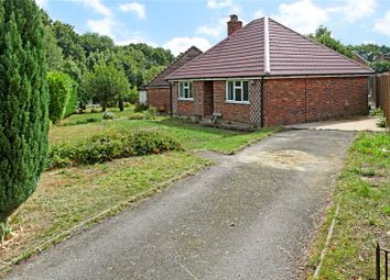 Thumbnail 2 bed detached bungalow for sale in Eashing Lane, Godalming, Surrey