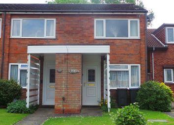 Thumbnail 2 bed maisonette for sale in Somerton Drive, Erdington, Birmingham