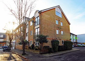 Thumbnail 2 bed flat for sale in Cairngorm Close, Teddington
