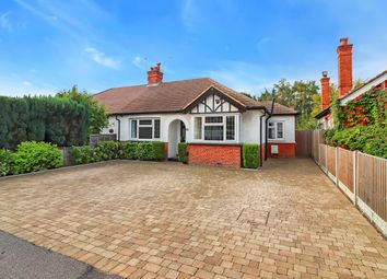 The Chase, Ickenham, Middlesex UB10. 3 bed bungalow