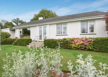Thumbnail 3 bed bungalow for sale in Trewince Lane, Port Navas, Falmouth, Cornwall