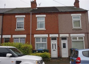 Thumbnail 2 bed terraced house for sale in Hastings Road, Stoke, Coventry
