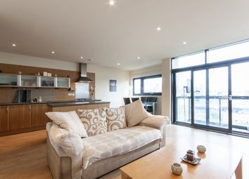 Thumbnail 1 bed flat for sale in 202 Elliot Street, Glasgow