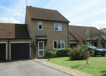 Thumbnail 3 bed link-detached house to rent in Watersfield Close, Lower Earley, Reading