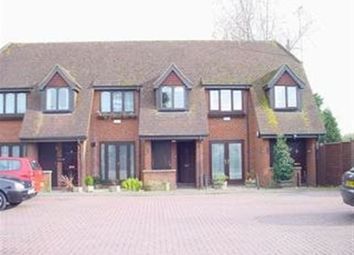 Thumbnail 2 bed property to rent in Watford Road, St Albans