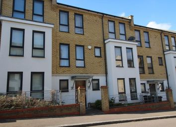 Thumbnail 4 bed terraced house for sale in Waterstone Way, Greenhithe
