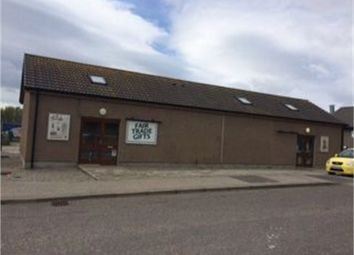 Thumbnail Commercial property for sale in Retail Unit 5A And B, The Meadows, Dornoch, Highland
