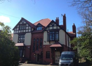Thumbnail 1 bed flat to rent in Waterford Road, Prenton