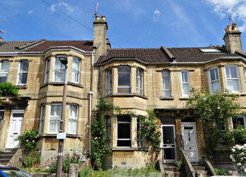 Thumbnail 3 bedroom terraced house for sale in First Avenue, Bath