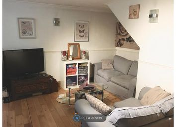 Thumbnail Room to rent in St. Katharines Way, London