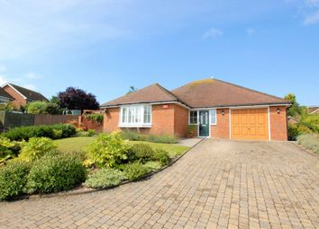 Thumbnail 3 bed bungalow for sale in Old London Road, Hythe